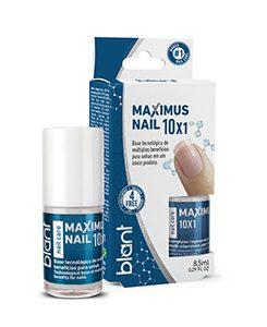 Tratamento Blant Maximum Nail Vegano 10x1